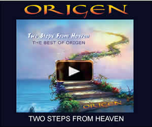 Two Steps From Heaven by Origen
