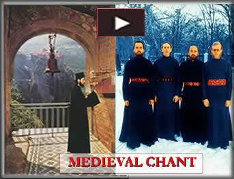Medieval Chant