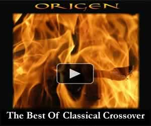 The Best Of Classical Crossover